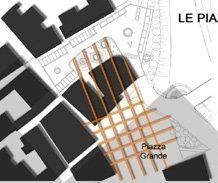 Riqualificazione Piazza Castello