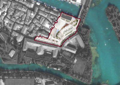 Riqualificazione Piazza Ferdinando di Savoia